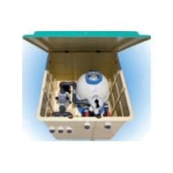 contenedores con filtro granada