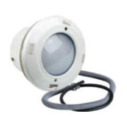 proyector led blanco para hormigon