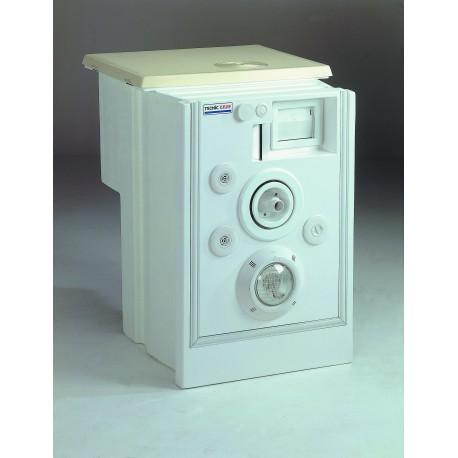 filtracion integral modelo 75 cm.
