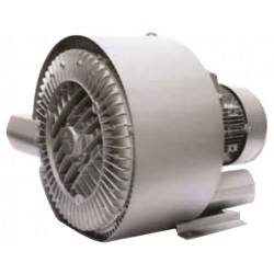 Soplantes Turbinas de Doble Etapa SKS 2V  KRIPSOL