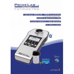 FOTOMETRO PRIMELAB 1.0 BASIC CL – PH-CYAN