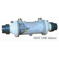 Heat line - Básico