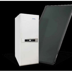 Caldera Avanttia Solar Híbrida Solar-Gas 37 HDX Plus1 250l. DOMUSA
