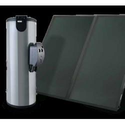 Conjunto Solar Circulación Forzada DS-Pack 190 1 C DOMUSA