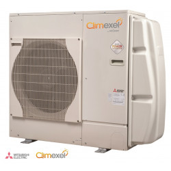 CLIMEXEL Power Inverter